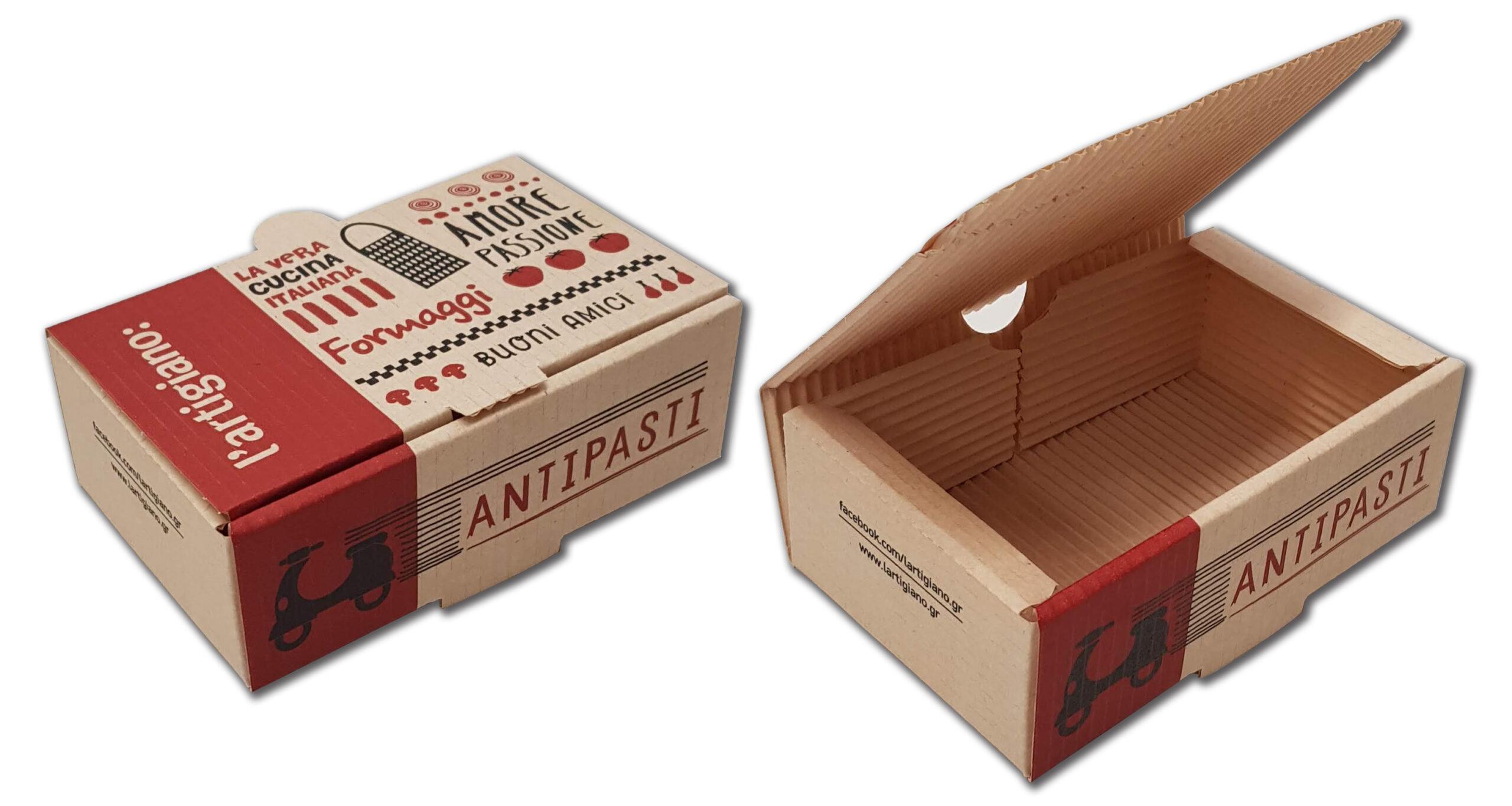 Potato Box L Artigiano