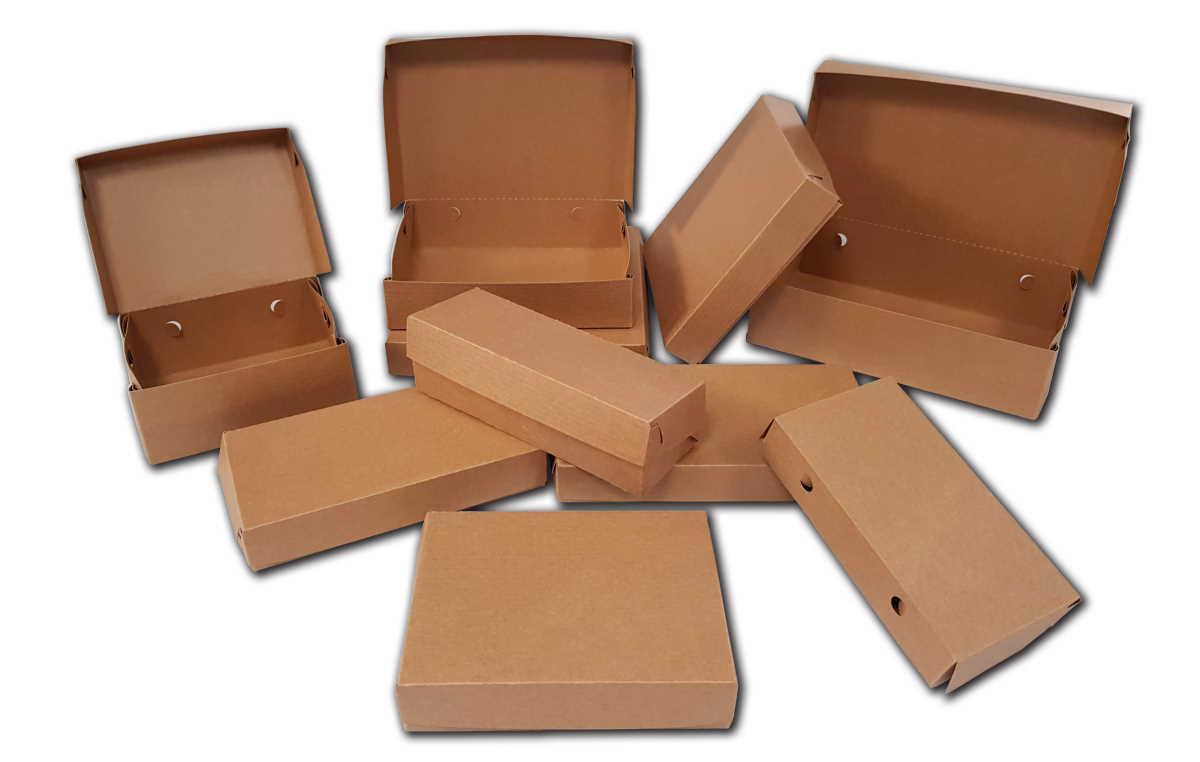more polykraft boxes